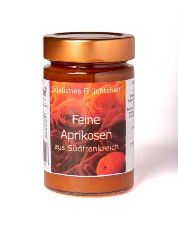 online kaufen Feine Aprikose Marmelade
