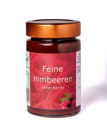 online kaufen Feine Himbeeren Marmelade