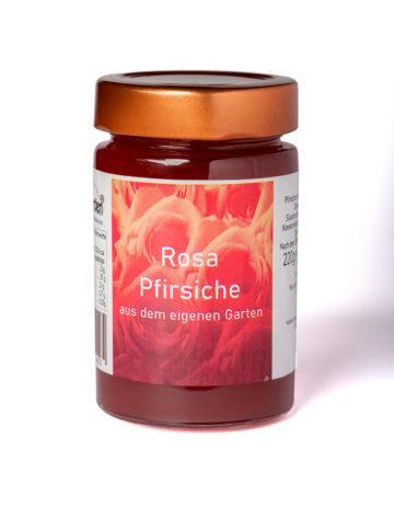 online kaufen Rosa Pfirsiche Marmelade