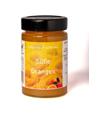 online kaufen Süße Orangen Marmelade