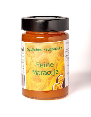 online kaufen Feine Maracuja Marmelade