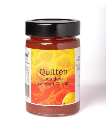 online kaufen Quitten Marmelade