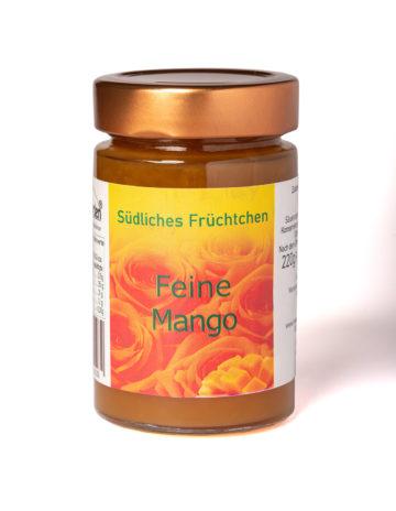 online kaufen Feine Mango Marmelade