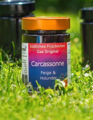 Carcassonne Marmelade mit Feige und Holunder online kaufen