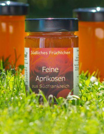 Feine Aprikose Marmelade online kaufen