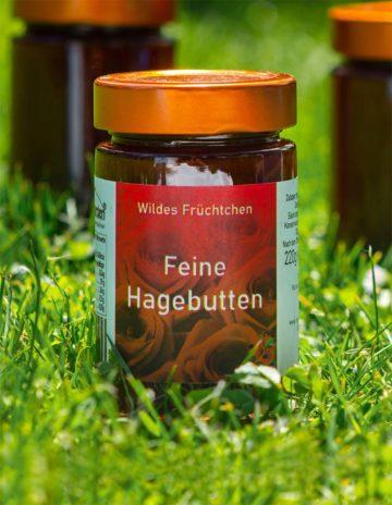 Feine Hagebutten Marmelade online kaufen
