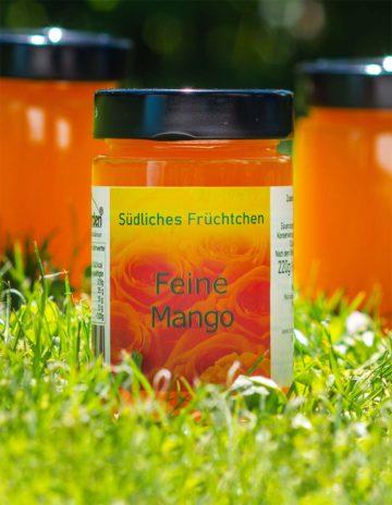 Feine Mango Marmelade online kaufen