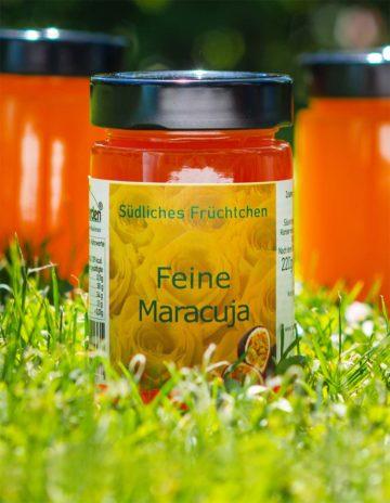 Feine Maracuja Marmelade online kaufen
