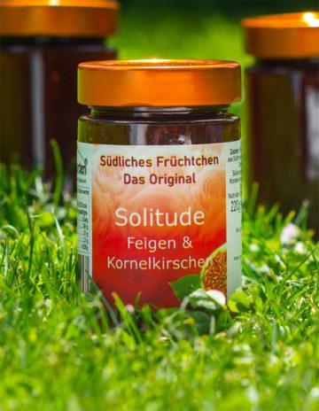 Solitude Marmelade mit Feige und Kornellkirschen online kaufen