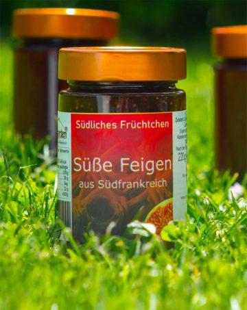 Süße Feigen Marmelade online kaufen